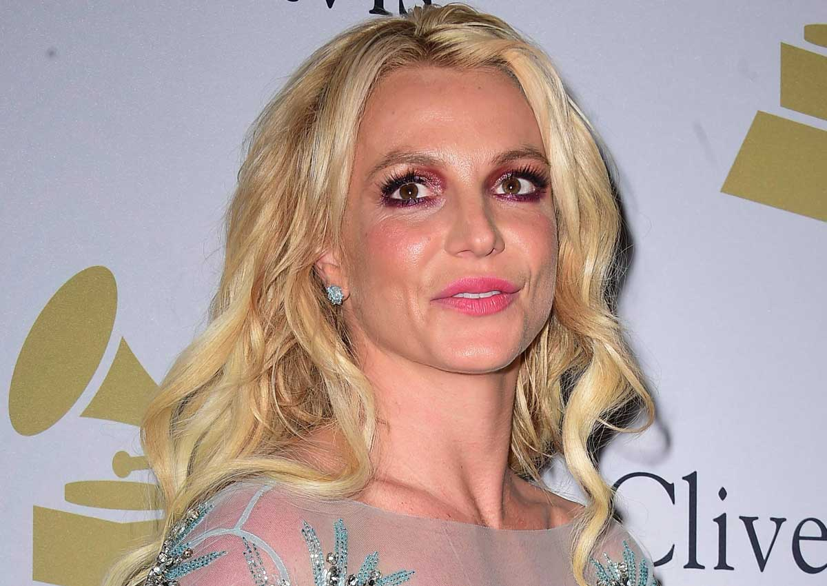 Manila to finally have a piece of Britney Spears | Local ...