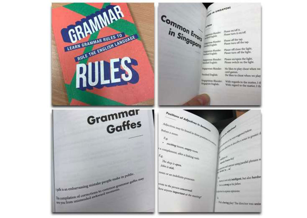 new light english grammar book pdf