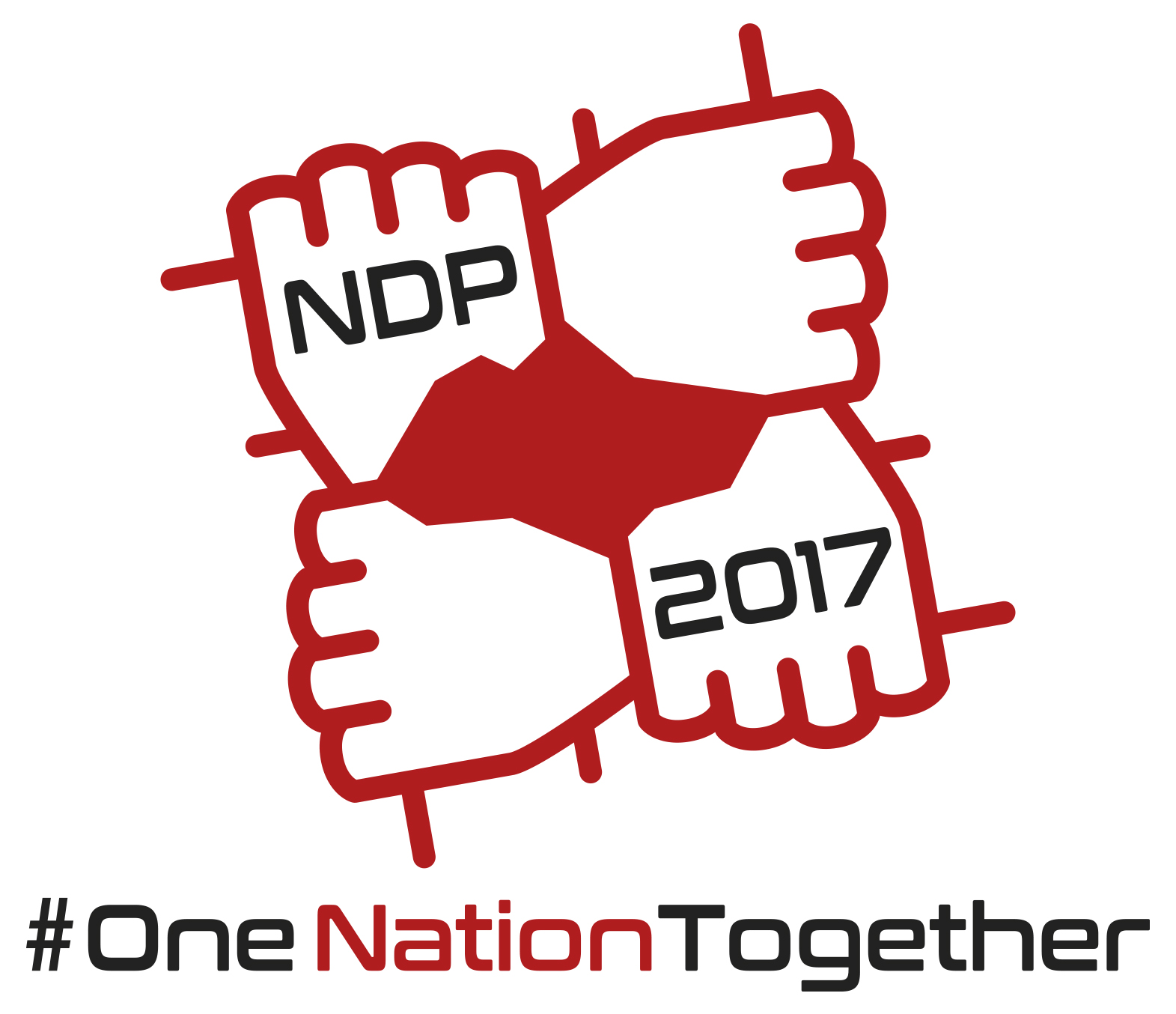 Celebrating #OneNationTogether in NDP 2017 | Local ...