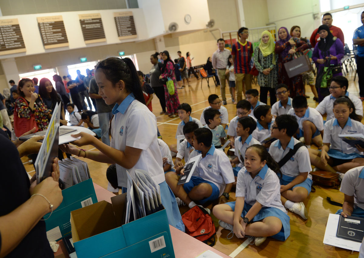 PSLE grading system set to change amid broad reforms ...